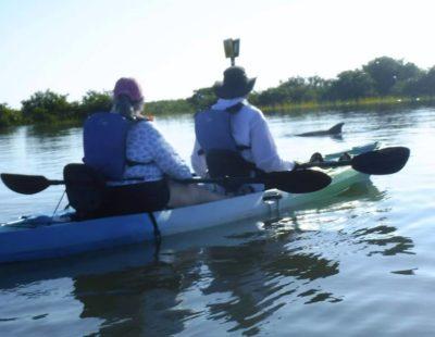 Kayak Tours St Augustine